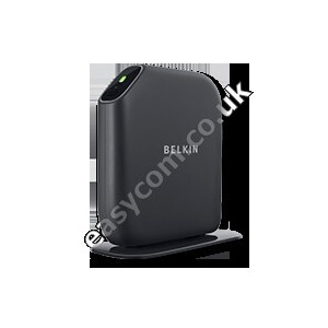 Photo of Belkin Play Max ADSL Router Router