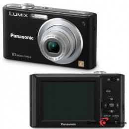 Panasonic Lumix DMC-F2 Reviews