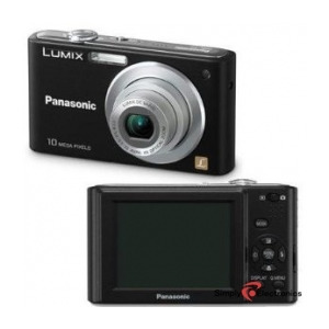 Photo of Panasonic Lumix DMC-F2 Digital Camera