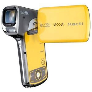 Photo of Sanyo Xacti VPC-CA100 Camcorder