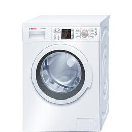 Bosch WAQ284D0GB Reviews