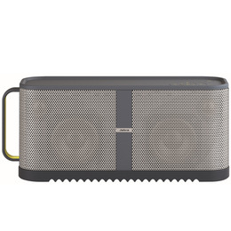 Solemate Max Portable Wireless Speaker - Grey Reviews