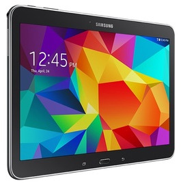 Samsung Galaxy Tab 4 10.1 Reviews