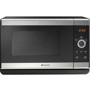 Photo of Hotpoint MWH2021X Microwave