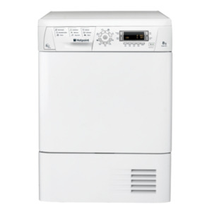 Photo of Hotpoint TDHP 871 RP Tumble Dryer