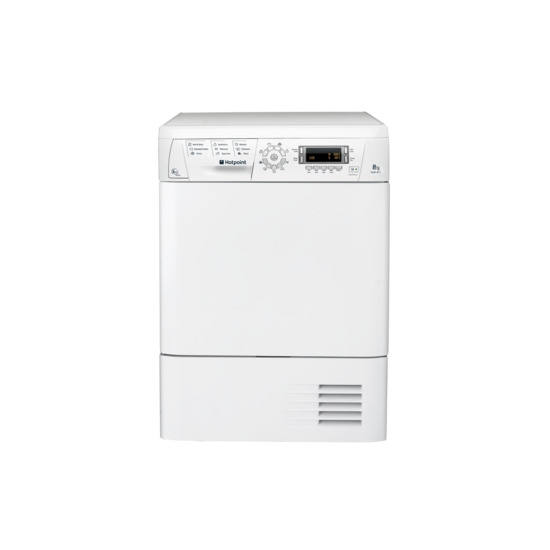 Hotpoint TDHP 871 RP