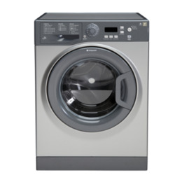 Hotpoint WMXTF 742G Reviews