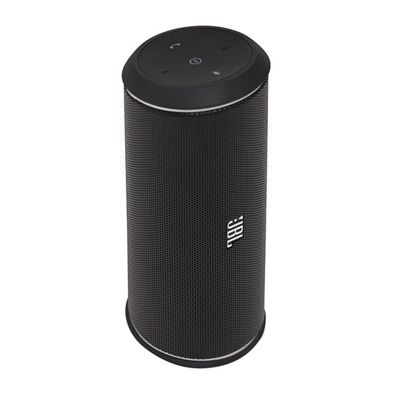 Flip 2 Portable Wireless Speaker - Black