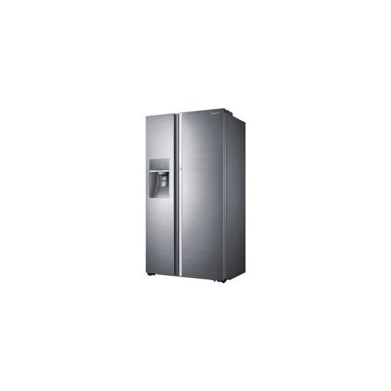 Samsung RH57H90307F Stainless Silver Freestanding Fridge Freezer