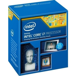 Intel Core i7-4790K 4GHz BX80646I74790K
