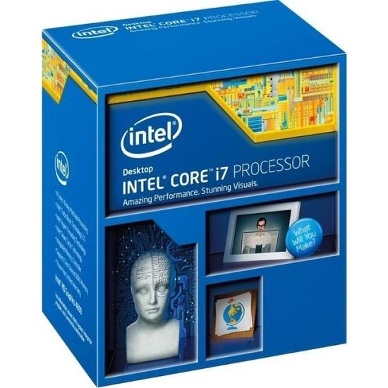 Intel Core i7-4790K 4GHz BX80646I74790K