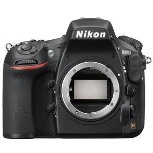 Photo of Nikon D810 Digital Camera
