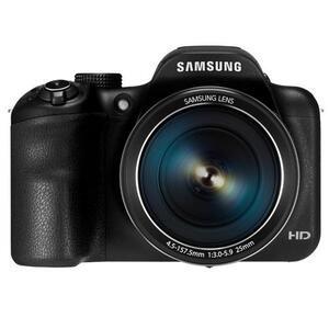 Photo of Samsung WB1100F Digital Camera