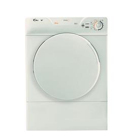 GOV580NC Vented Tumble Dryer - White Reviews