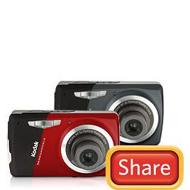 Kodak Easyshare M531 Reviews