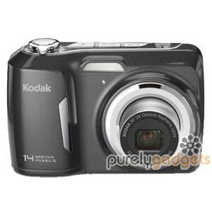 Photo of Kodak EasyShare C183 Digital Camera