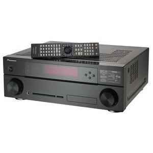Photo of Pioneer VSX-920 Receiver