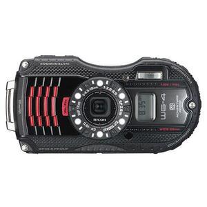 Photo of Ricoh WG-4 GPS Digital Camera