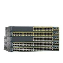 Cisco Catalyst 2960S-24TS-L