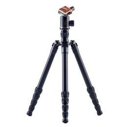 3 Legged Thing X2.1A Dave Evolution 2 Magnesium Alloy Tripod System with Airhed 2 Black Reviews