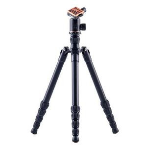 Photo of 3 Legged Thing X2.1A Dave Evolution 2 Magnesium Alloy Tripod System With Airhed 2 Black Tripod