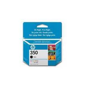 Photo of HEWLETPACK 350 BK Ink Cartridge