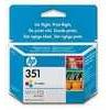 Photo of HP 351 Ink Cartridge