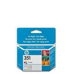 HP 351 Reviews