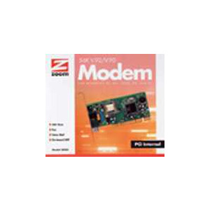 Photo of ZOOM V.92 PCI INT MOD Computer Component