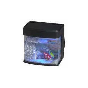 Photo of JEANTECH USB FISH TANK Home Miscellaneou