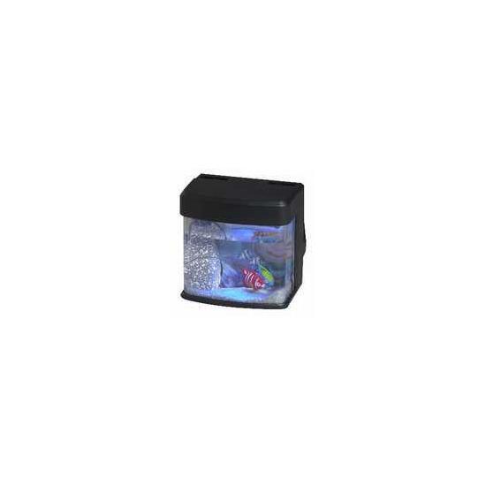 JEANTECH USB FISH TANK
