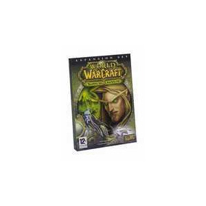 Photo of World Of Warcraft: The Burning Crusade (PC/Mac) Video Game