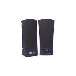 Photo of PC Line PCL-201S 01 Speaker