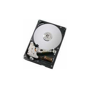 "Photo of HITACHI 3.5"" PATA 320GB Hard Drive"