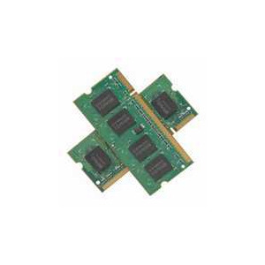 Photo of PNY DUAL 4300 2048SOD Computer Component