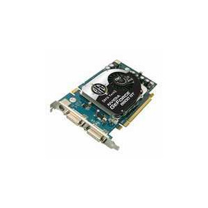 Photo of BFG TECHNO GF 8600GT PCI256 Graphics Card
