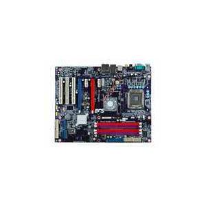 Photo of ECS NF650ISLI T-A Motherboard