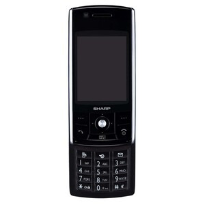 Photo of Sharp GX33 Mobile Phone