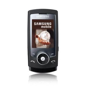 Photo of Samsung U600 Mobile Phone