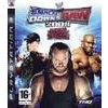 Photo of WWE Smackdown Vs. Raw 2008 (PS3) Video Game