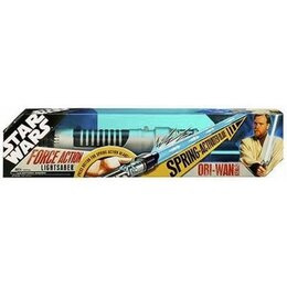 Star Wars Action Lightsabre - Obi Wan Kenobi Reviews
