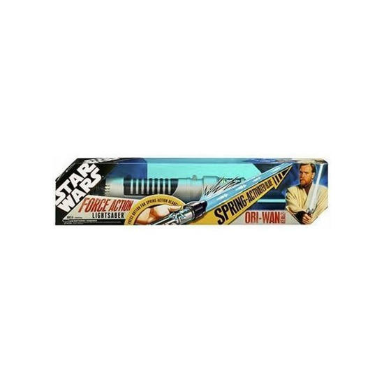Star Wars Action Lightsabre - Obi Wan Kenobi