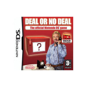 Photo of Deal Or No Deal Nintendo DS Video Game