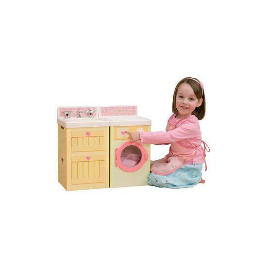 Dream Town Toys 56ERT01