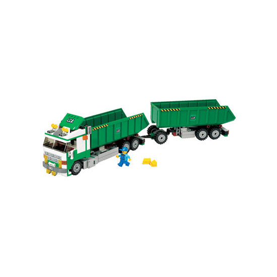 Lego Classic Truck