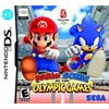 Photo of Mario and Sonic At The Olympic Games (DS) Video Game