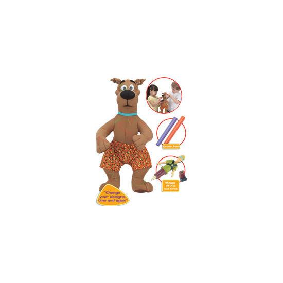 Scooby Doodle Bear