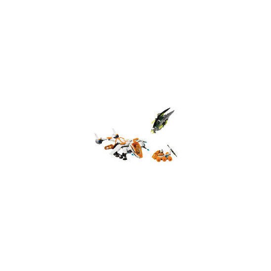 LEGO MX -71 Recon Drop Ship