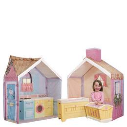 Dream Town Rose Petal Cottage Reviews