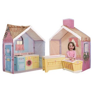 Photo of Dream Town Rose Petal Cottage Toy